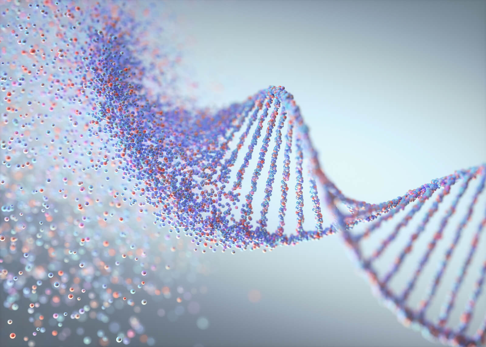 La sindrome dell'ovaio policistico può avere una componente genetica
