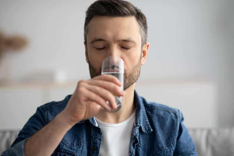 Síntomas de la diabetes tipo 2 en hombres