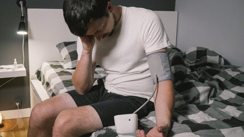 ¿Cuál es el mejor momento para tomarse la presión arterial?