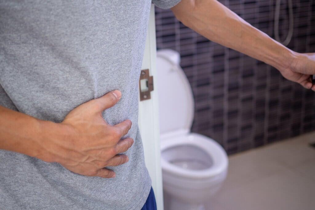 O diabetes pode causar diarreia?