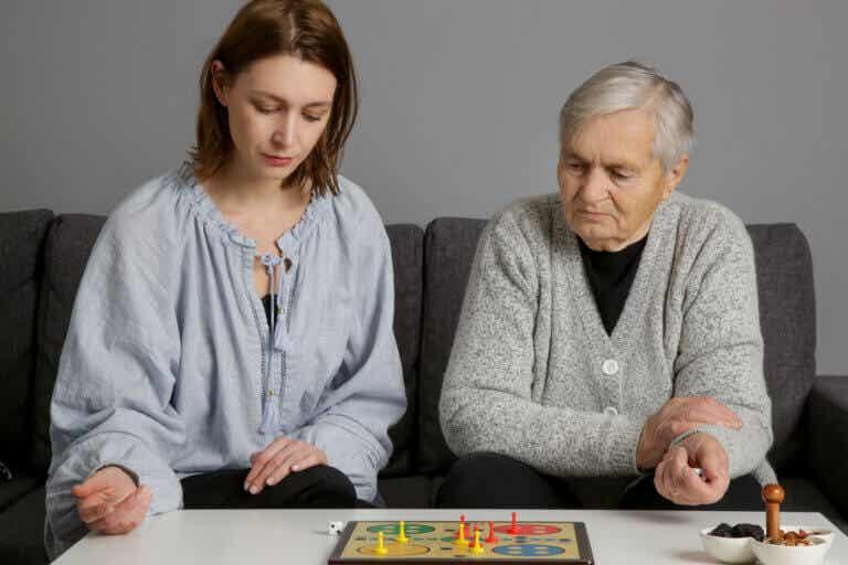 Prevención de la enfermedad de Alzheimer