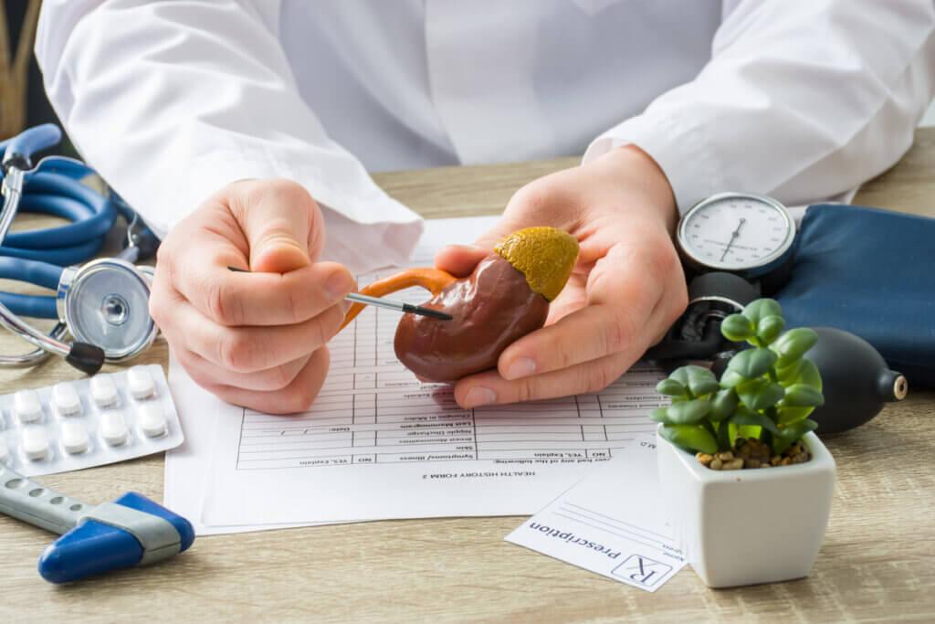 Hipertensión renovascular: síntomas, causas y tratamiento