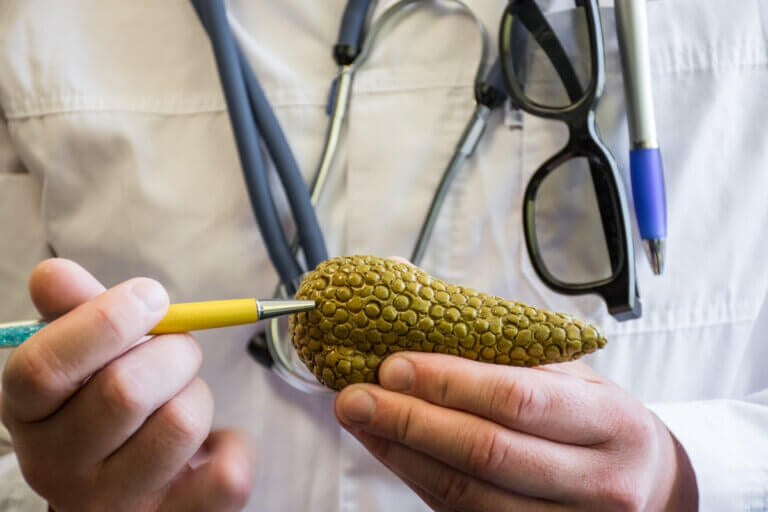 El vínculo entre la pancreatitis y la diabetes