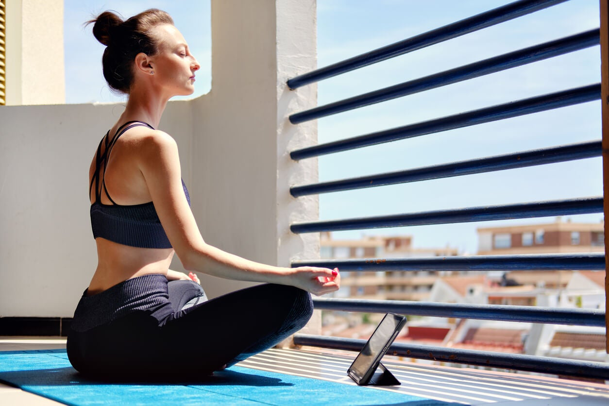 Mindfulness para la fibromialgia