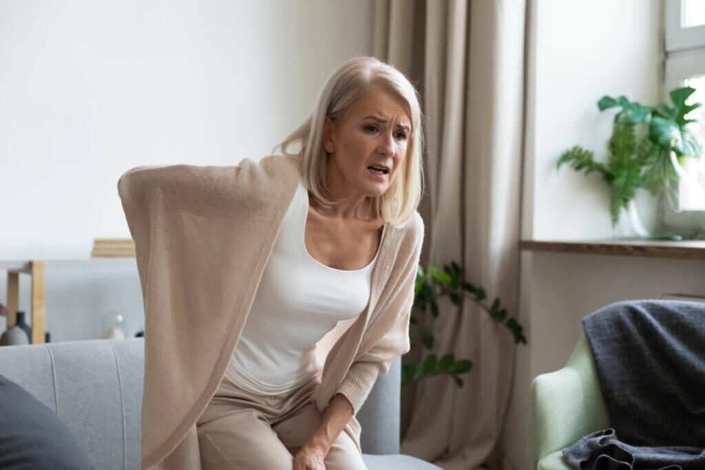 Osteoporosis y menopausia: lo que debes saber