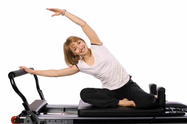 Los beneficios del pilates para la fibromialgia