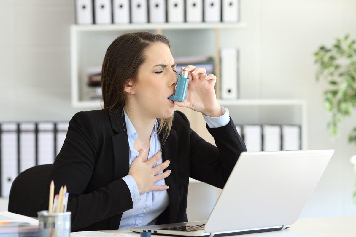 Vivir con EPOC (enfermedad pulmonar obstructiva crónica)