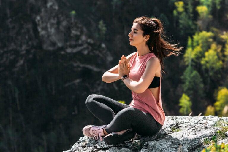 Os benefícios da ioga para a fibromialgia