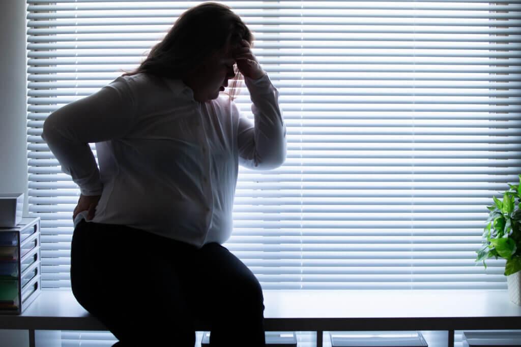 La conexión entre la migraña y la obesidad