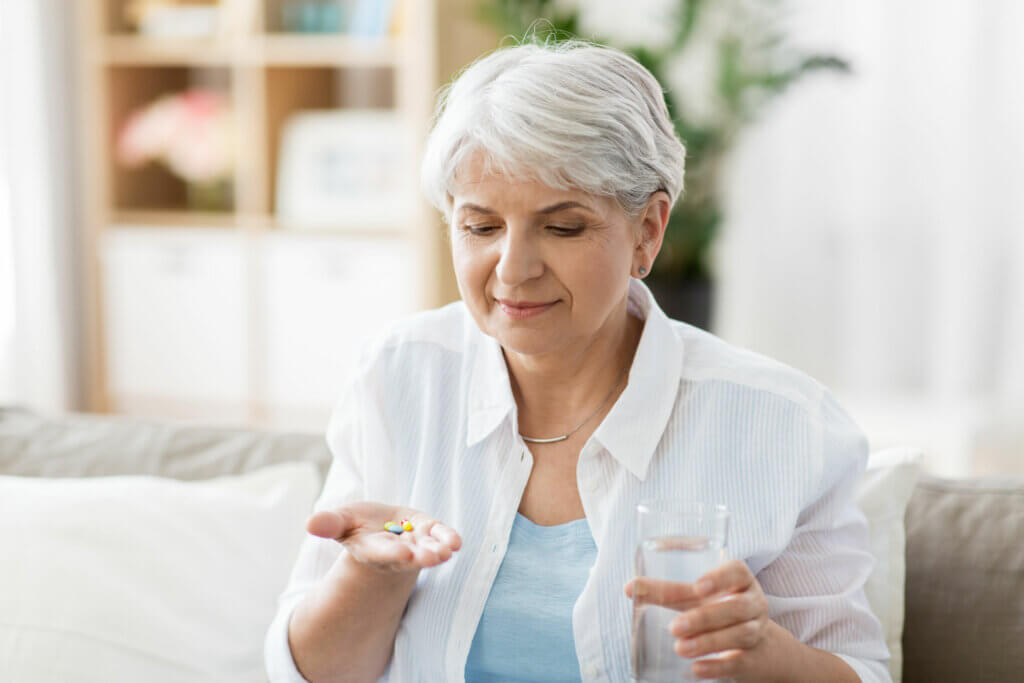 Treatment of Hypertension in Older People