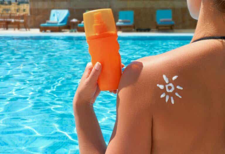 Prevenzione del cancro della pelle