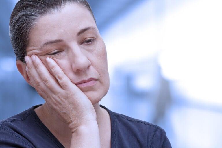 Síntomas de la fibromialgia