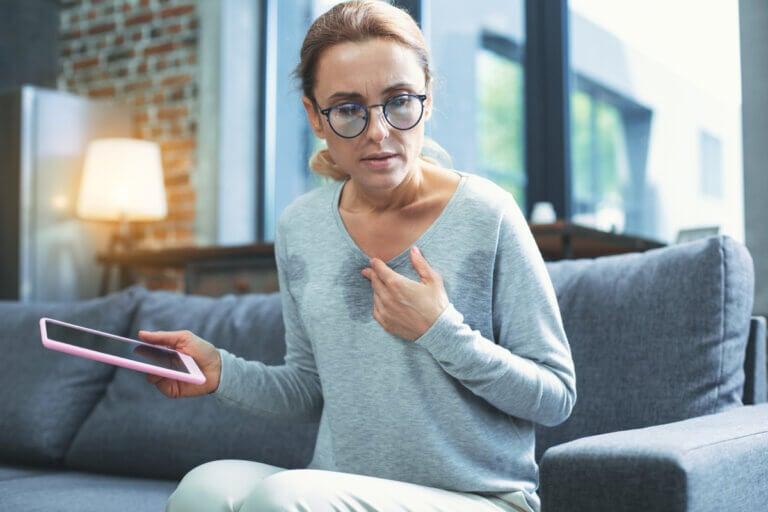 Cómo afecta la menopausia la salud del corazón