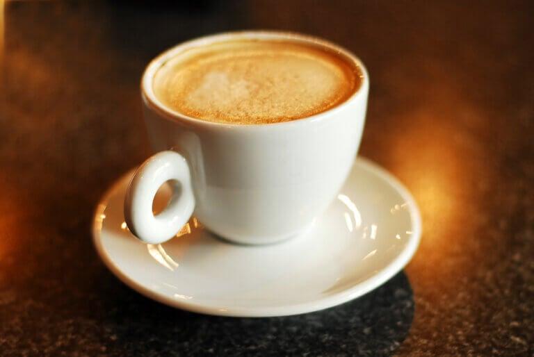 ¿La cafeína afecta a la presión arterial?