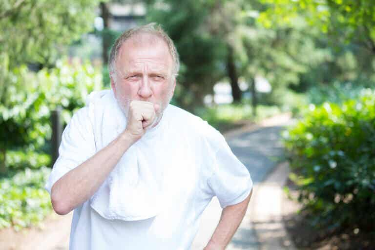 Diferencias entre enfisema, bronquitis crónica y EPOC