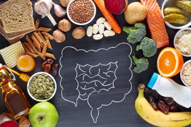 Los 10 mejores alimentos contra el estreñimiento