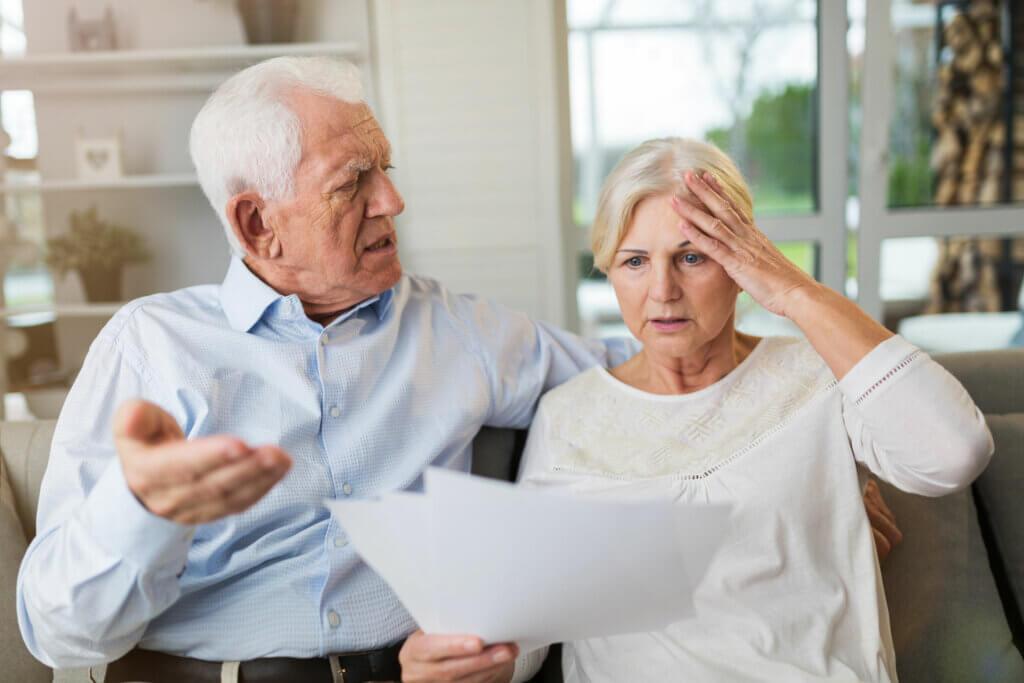 Ansiedade na menopausa