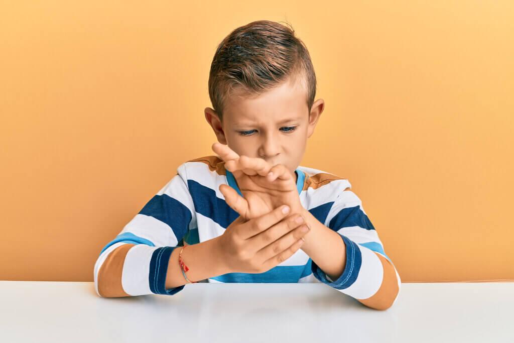 Artrite idiopatica giovanile: tutto quello che c'è da sapere