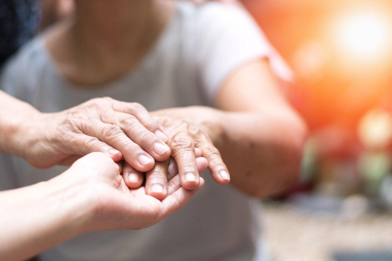 Las enfermedades degenerativas incluyen a la enfermedad de Parkinson