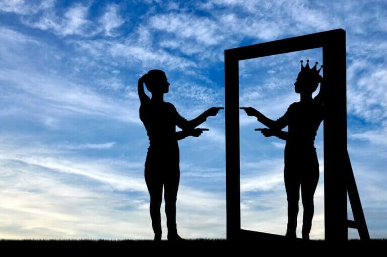 Autoestima: a percepção de si mesmo