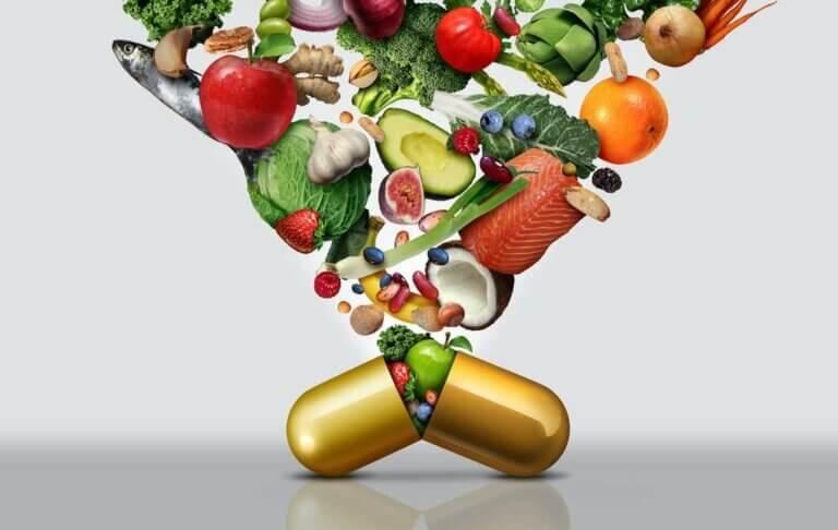 Quels sont les suppléments vitaminiques ? Quand les prendre?