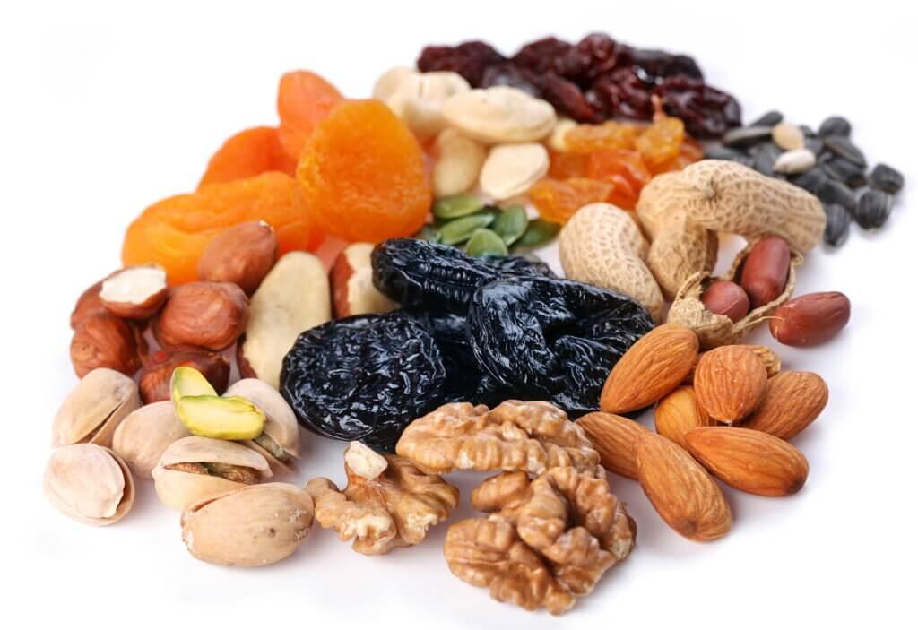 Dieta para a hérnia de hiato