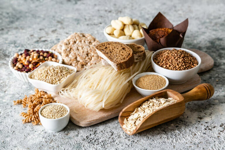 Diferencias entre la celiaquía y la sensibilidad al gluten