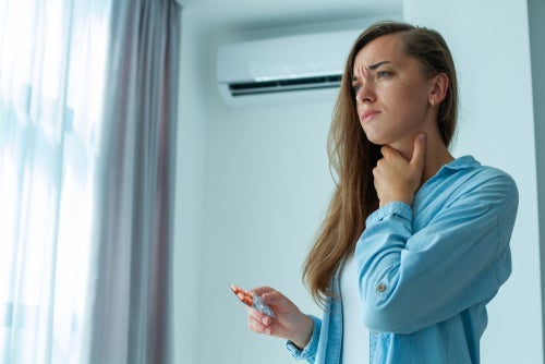 Perché si verifica la tonsillite?