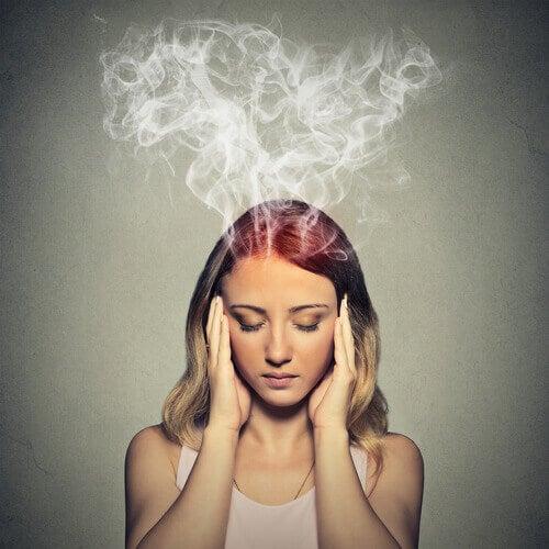 Principais tipos de dor de cabeça