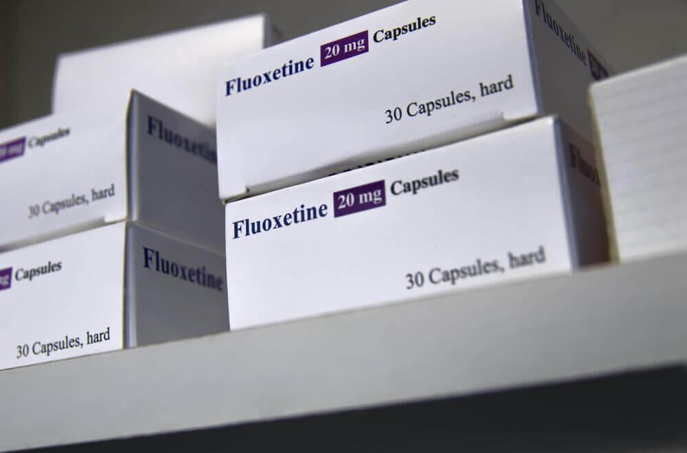 Fluoxetina: superar a depressão