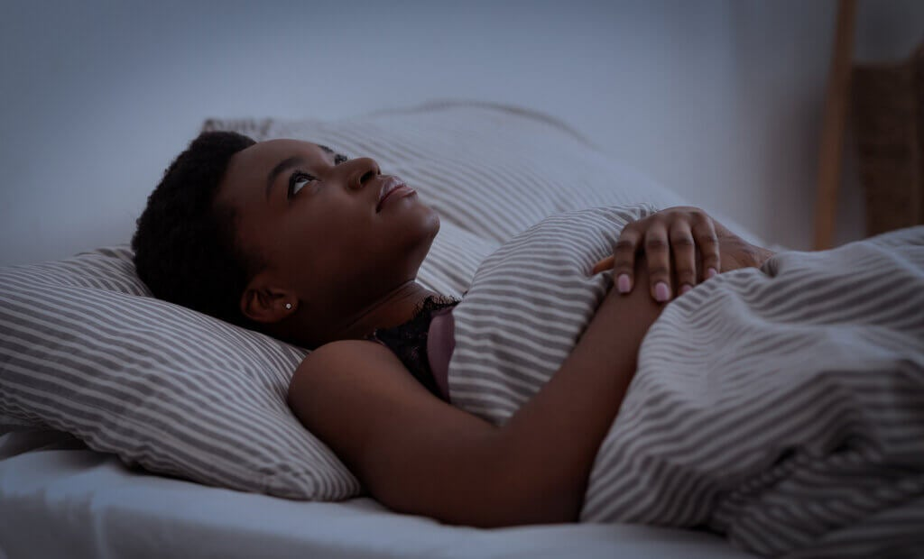 Fibromyalgia and Sleep: What's the Connection?