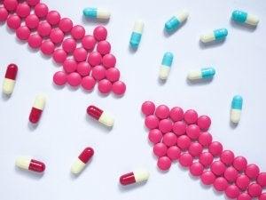 Le interazioni farmacologiche più comuni