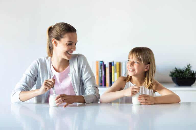 Los 11 beneficios del yogur para tu salud
