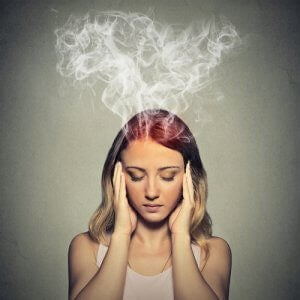 Principali tipi di mal di testa