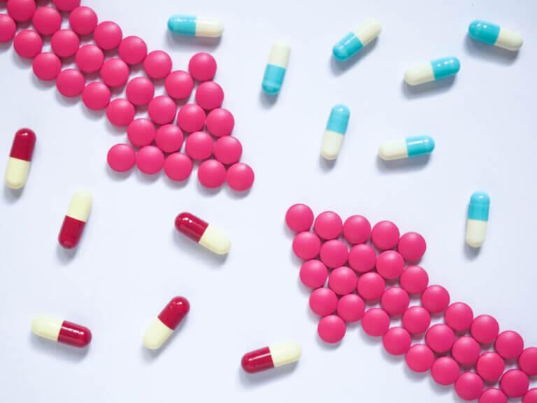 As interações medicamentosas mais comuns