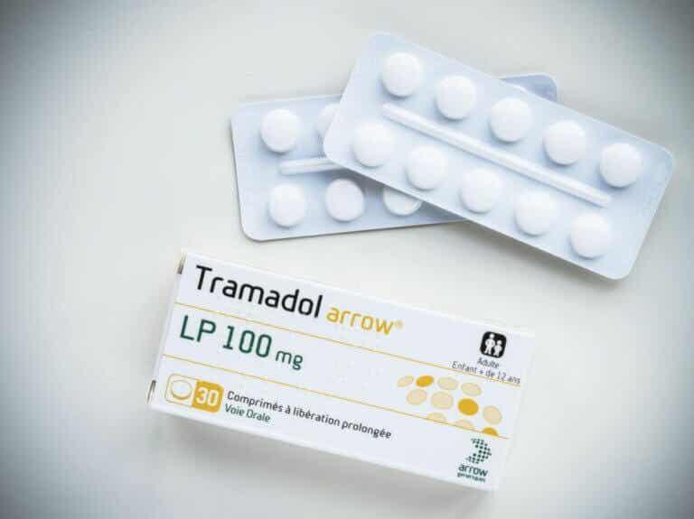 Tramadol : histoire, posologie et effets secondaires