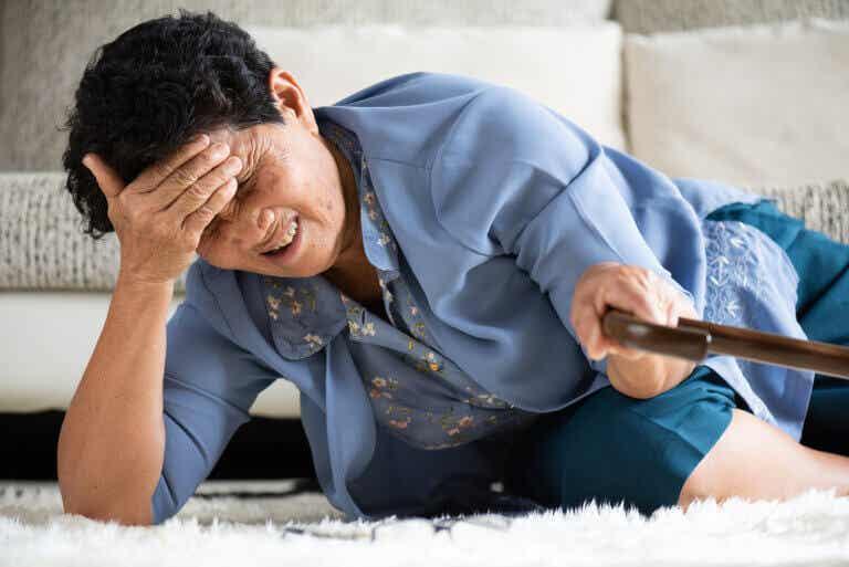 ¿Qué es el síndrome serotoninérgico?