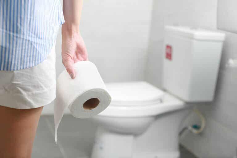 Síntomas de la diarrea