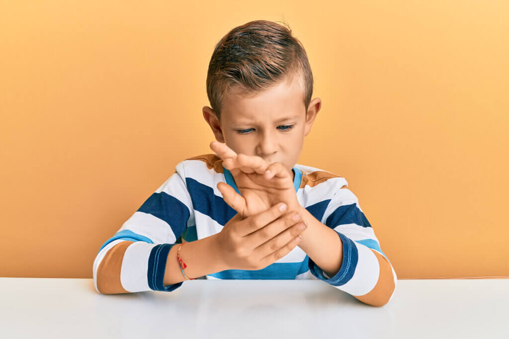 Artritis idiopática juvenil: todo lo que debes saber