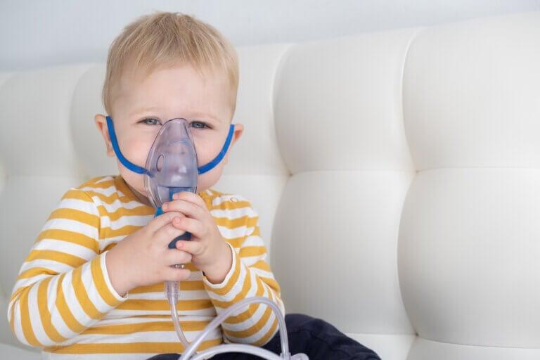 Tratamiento de la fibrosis quística