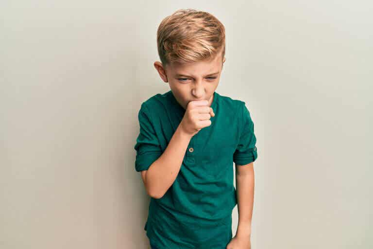 Neumonía en niños