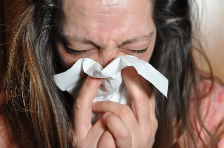 Las 10 enfermedades respiratorias más comunes