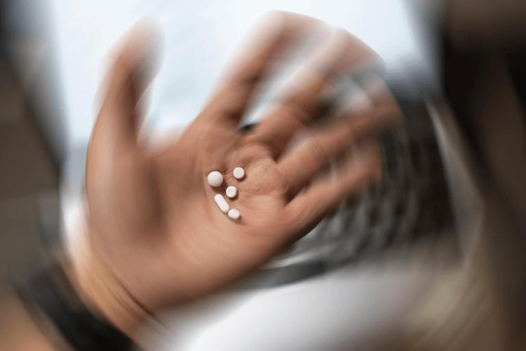 Escopolamina: ¿qué es y para qué sirve?