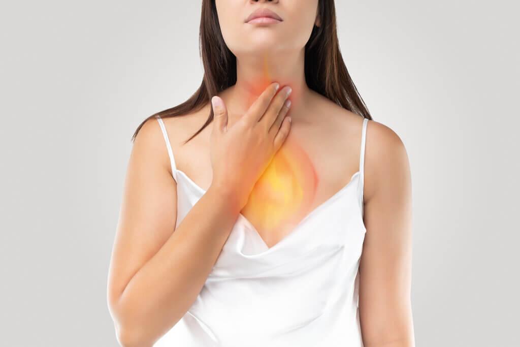 O que é refluxo ácido?
