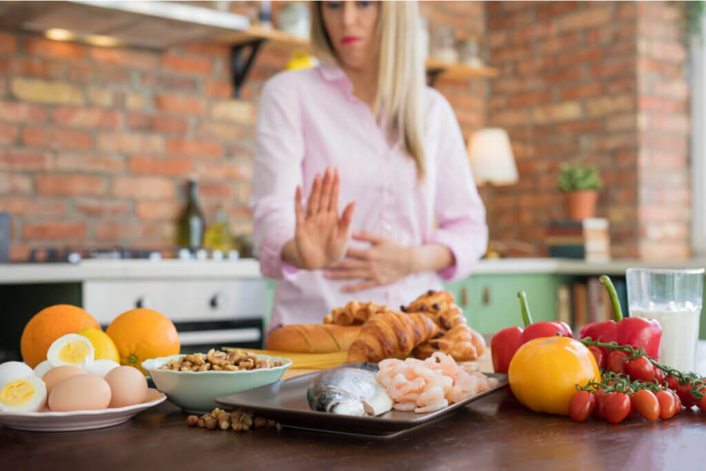 Que peut-on manger en cas de diarrhée? Quels aliments éviter?
