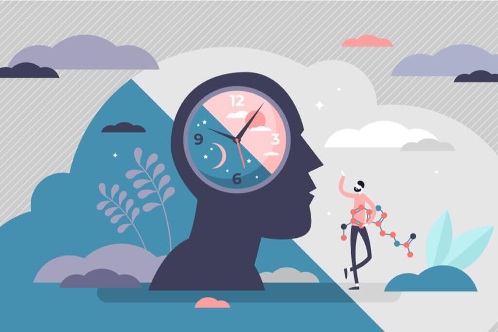 ¿Qué son los ritmos circadianos y cómo funcionan?