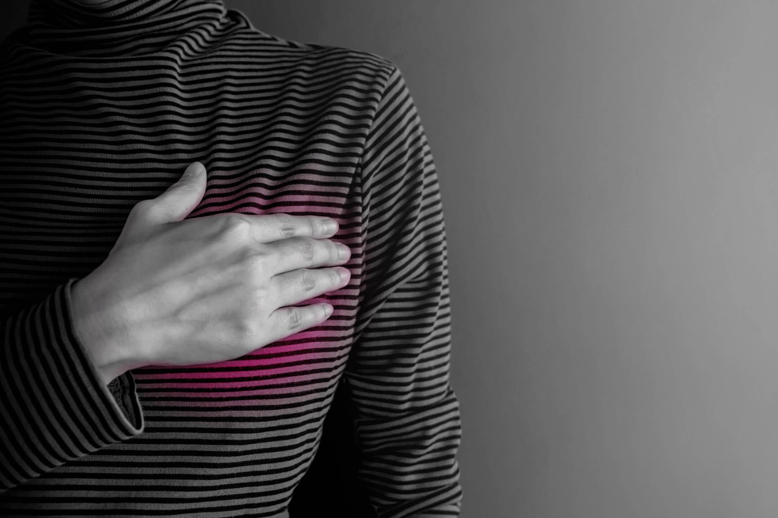 A mamografia 3D é uma técnica de imagem muito eficaz.
