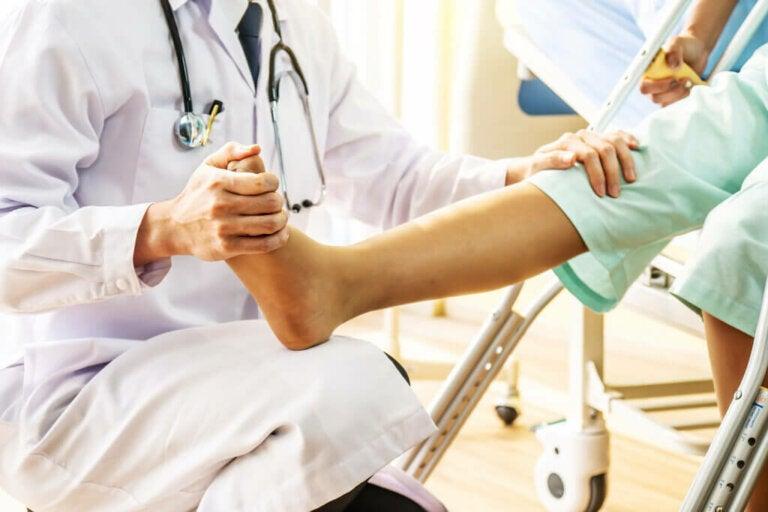 Diagnosi dell'artrite: in che cosa consiste?