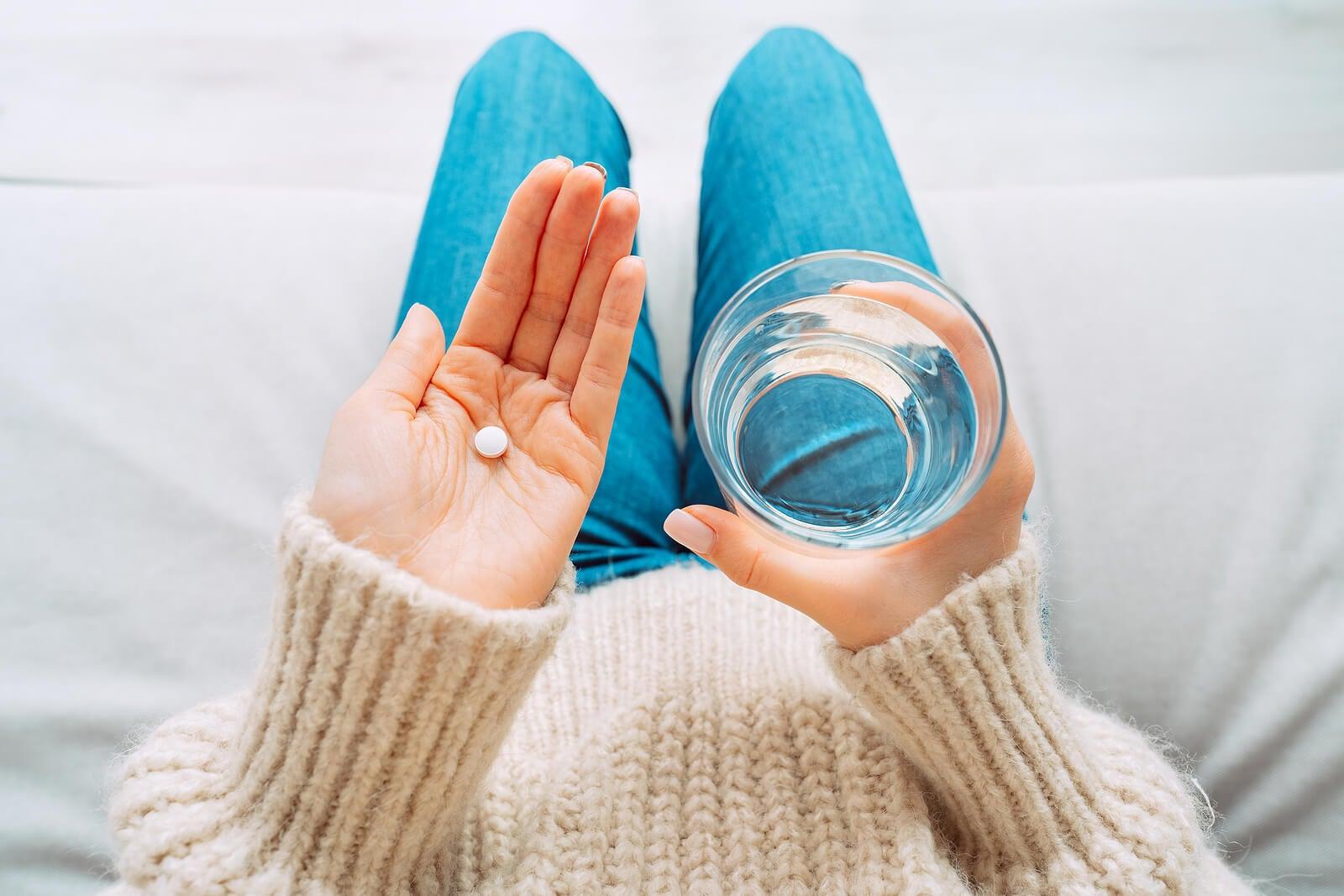 Diarrea relacionada con antibióticos