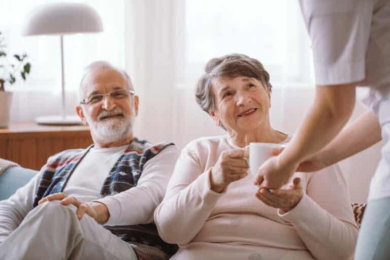 Remédios naturais para a menopausa